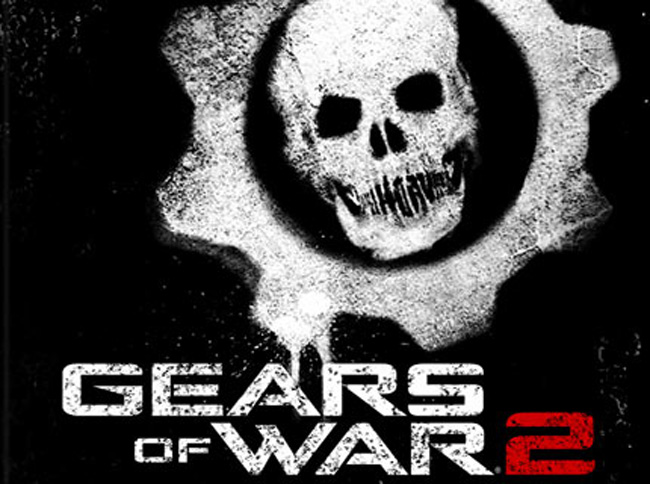 Gears Of War 2 Huge XP October Event
