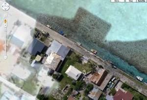 google map kit photography