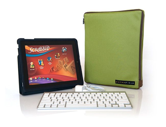 iPad And Keyboard Waterfield Designs Carry Case