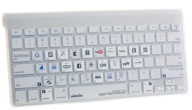 iBoard Keyboard