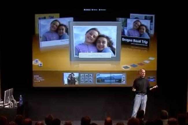 Apple Announces iLife 11