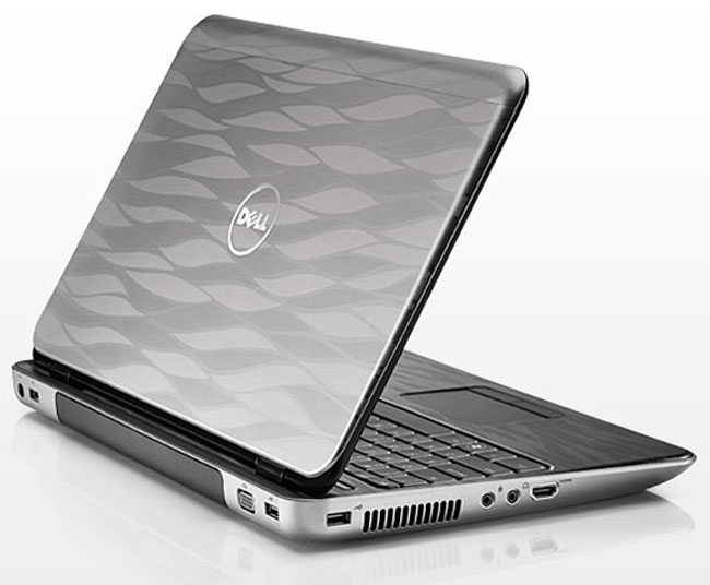 Dell Inspiron 15R Notebook