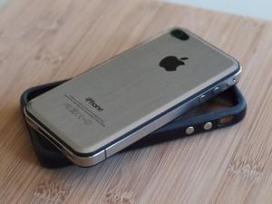 iPhone 4 backplate