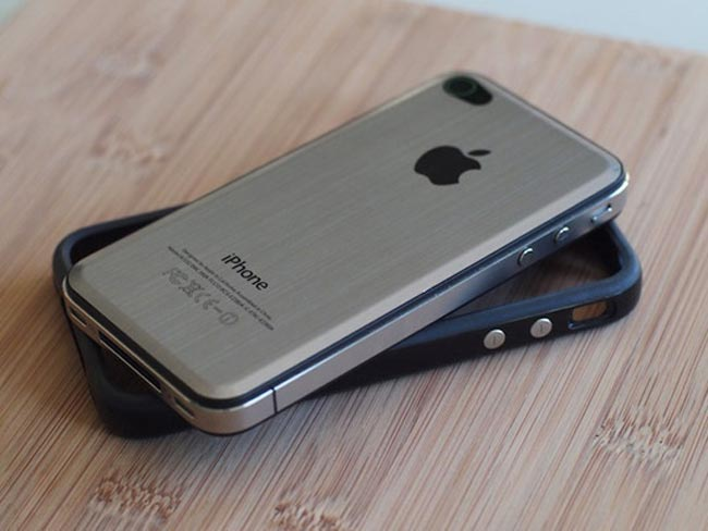 iPhone 4 backplate