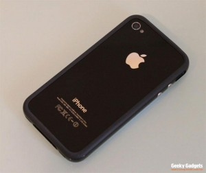 Apple iPhone 4 Bumpers Now Back In Online Store