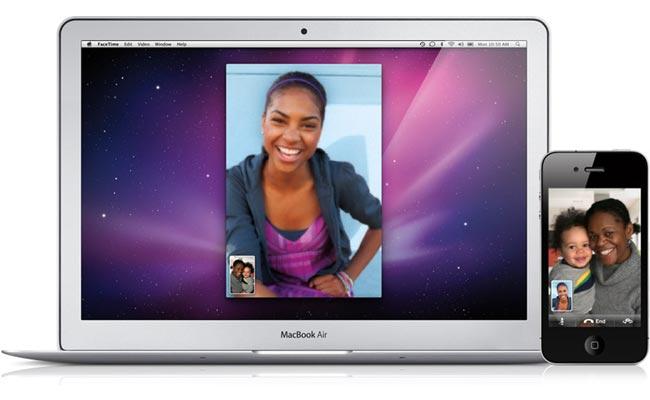 Apple MacBook Air - Full Specifications