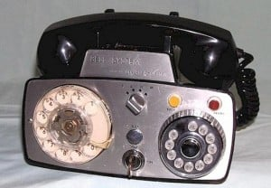 Mobile Phones From 1964