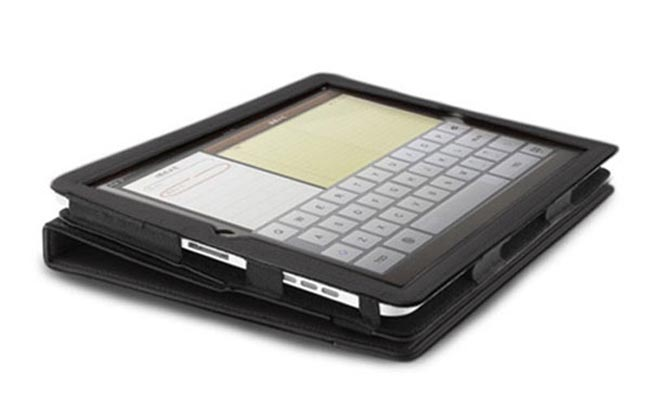 Mophie Workbook iPad Case