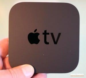 Apple TV Unboxing (Photos)