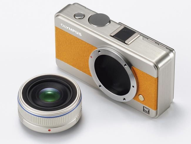 Olympus To Stop Making Entry Level SLRs