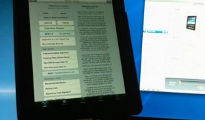 iPad Limera1n Pwnage Tool Restores iPad To 3.2.2 (Video)