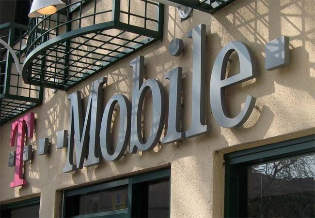 T-Mobile Tethering Coming November 3rd