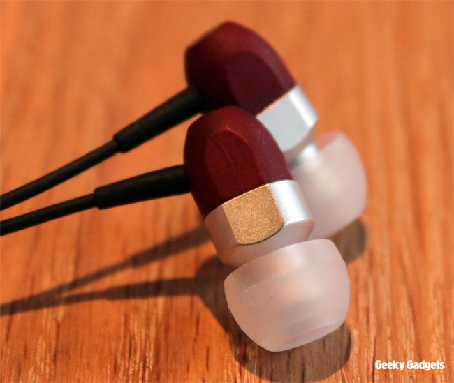 Thinksound ts02 + Mic Headphones Review