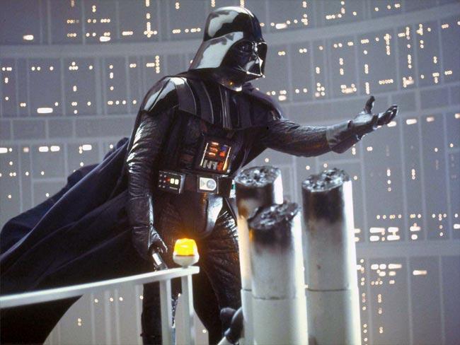 Original Darth Vader Costume