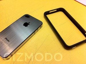 Pictures Of The New Verizon iPhone 4?