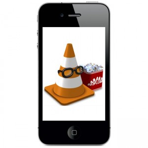 VLC Media Player App Coming To iPhone
