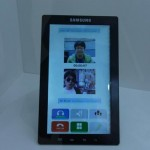 Samsung 10 Inch Galaxy Tab Tablet Teased (Photo)