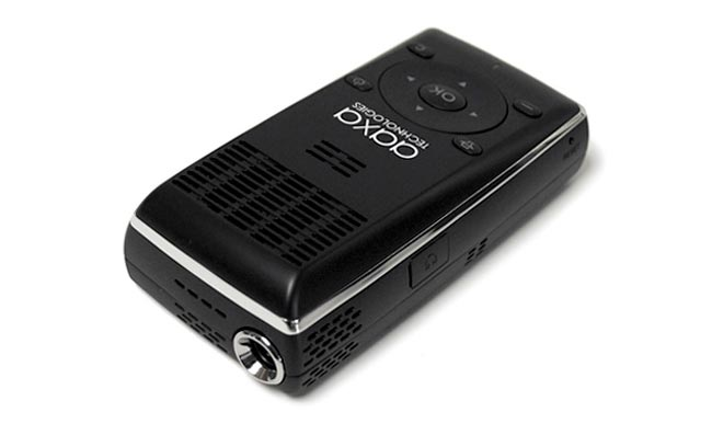 AAXA Laser L1 Pico Projector