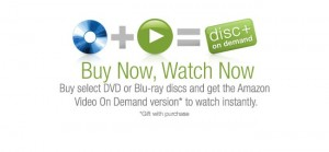 Amazon Disc+ Offers Free Digital Copies On 10K DVD/Blu-Ray Titles