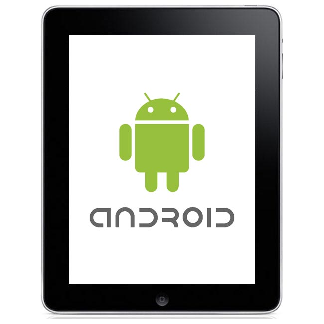 Android iPad