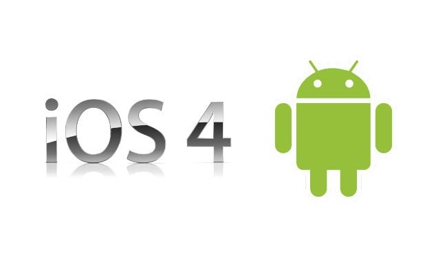 Apple Bans Android