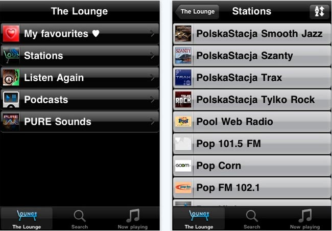 Apple Bans Single Station Radio Apps