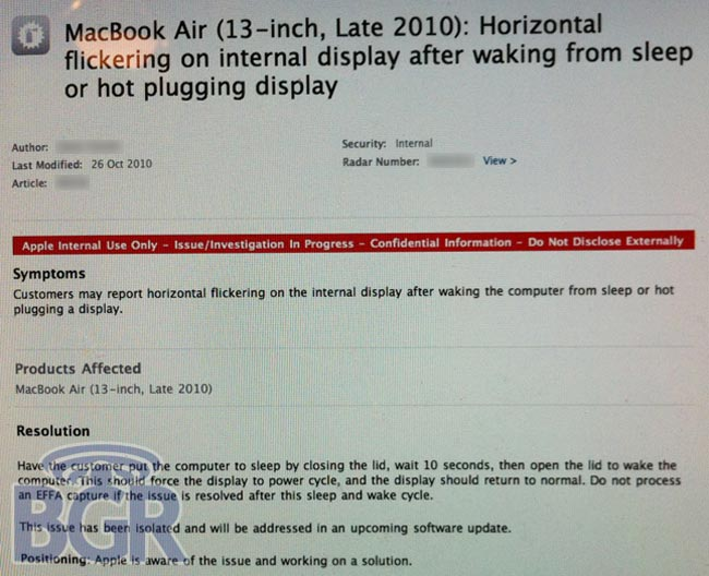 Apple-Confirms-MacBook-Air-Display-Issues
