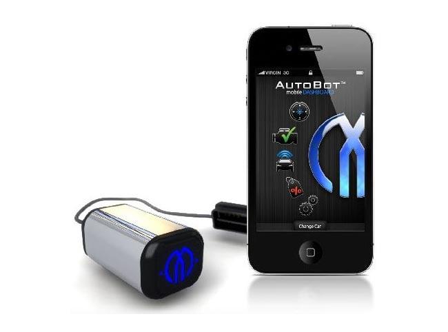 AutoBot Car iPhone Connection Kit
