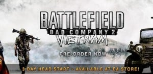 Battlefield: Bad Company 2 Vietnam Launching In December