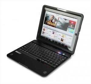 Crux360 iPad Case