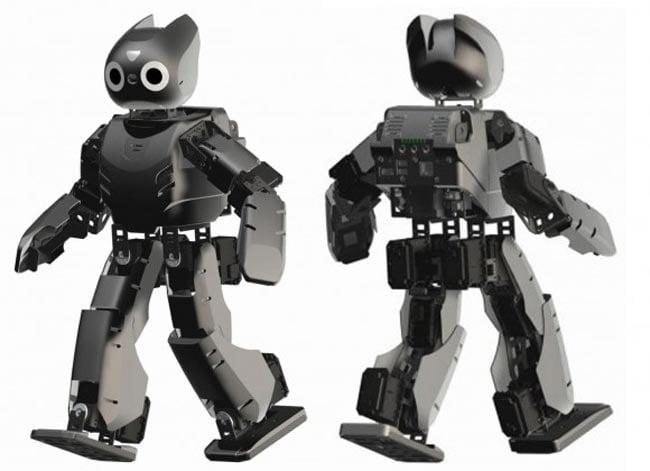 DARwIn-OP Robot