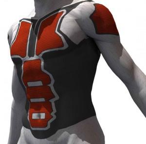 Deflexion Armor Is Not MJOLNIR, But Is Still Pretty Tough