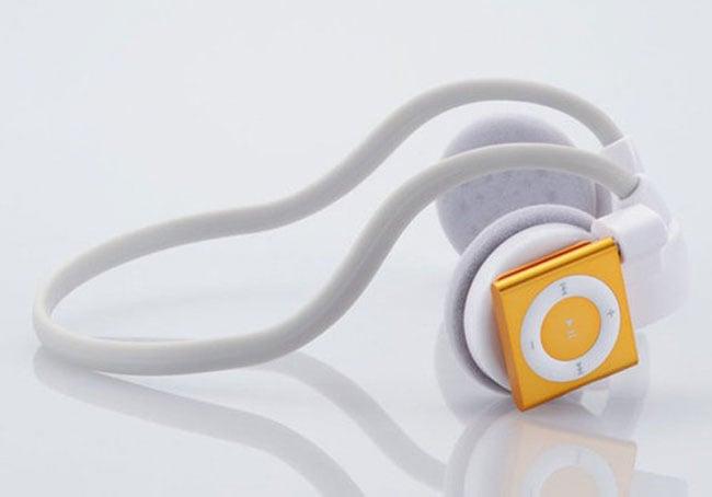 Elecom headphones