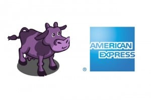 FarmVille American Express