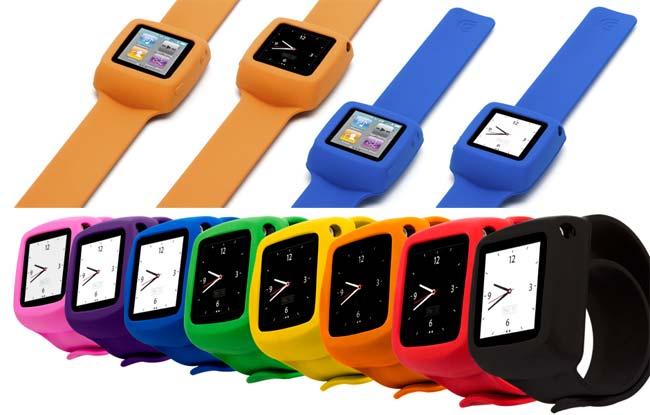 Griffin iPod Nano Watch Band