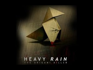 Heavy Rain Deleted Scenes