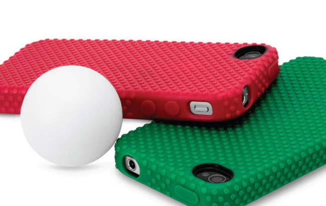 InCase Ping Pong Cover iPhone 4 Case
