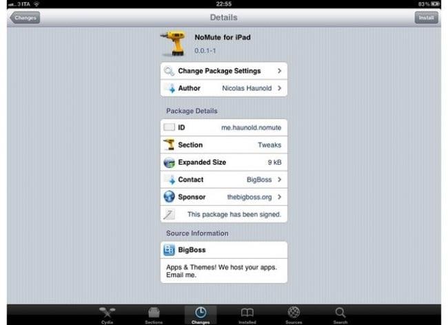 Jailbreak Re-enables iPad Lock Screen Switch