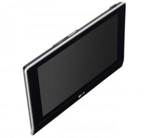 LG E-Note H1000B Windows 7 Tablet