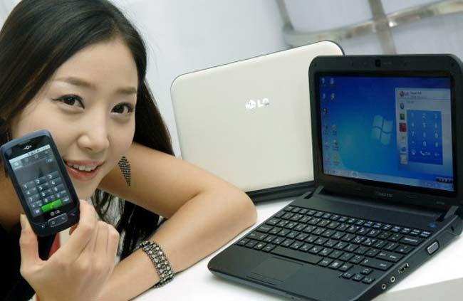 LG X170 Netbook