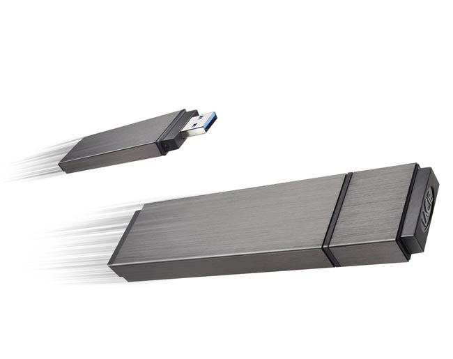 LaCie FastKey USB 3.0 Drive