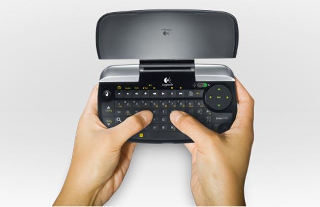 Logitech Google TV Controller