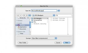 WinZip Now Available On Mac OS X And Arriving On iPhone And Android 2011
