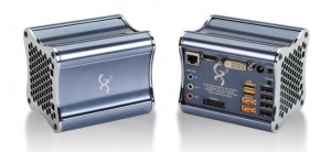 Modular Xi3 Computer
