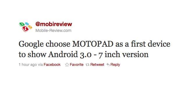 Motopad