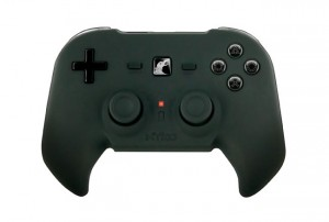Nyko Raven PS3 Controller (video)