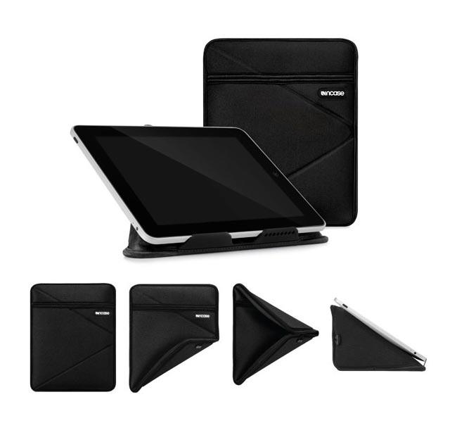 Pipetto iPad 2, iPad 3, iPad 4 Origami Case | 601x650