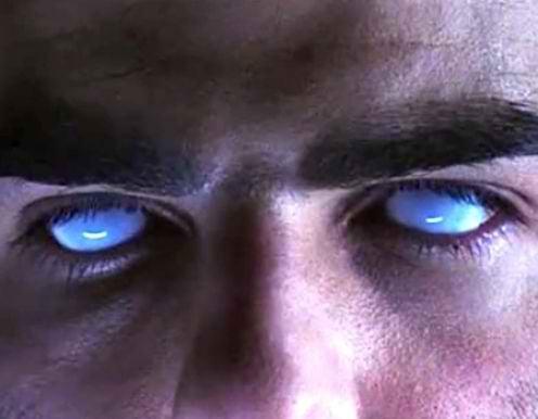 Precog Eyes