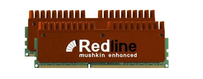 Redline Ridgeback RAM