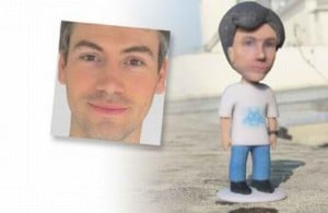 3D Company Sculpteo Brings Your Avatar To Life